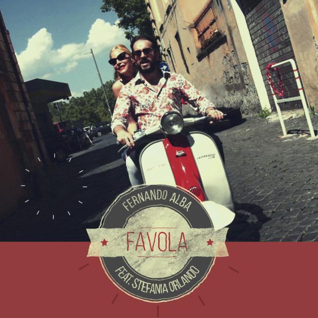 Fernando Alba Favola feat. Stefania Orlando
